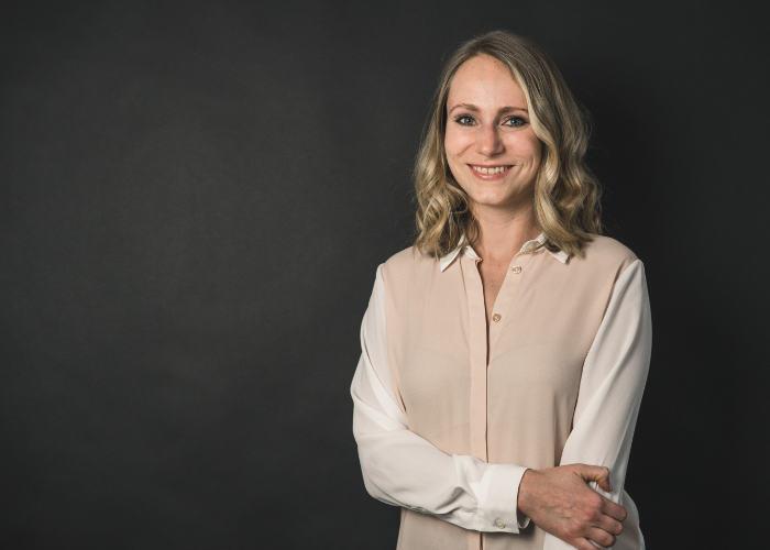 Alexandra Wimbauer